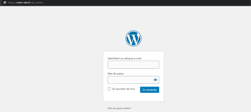 probleme wp-admin wordpress conflit plugin-min